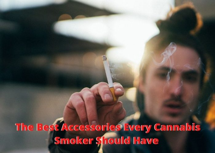 The Best Accessories Every Cannabis Smoker Should Have